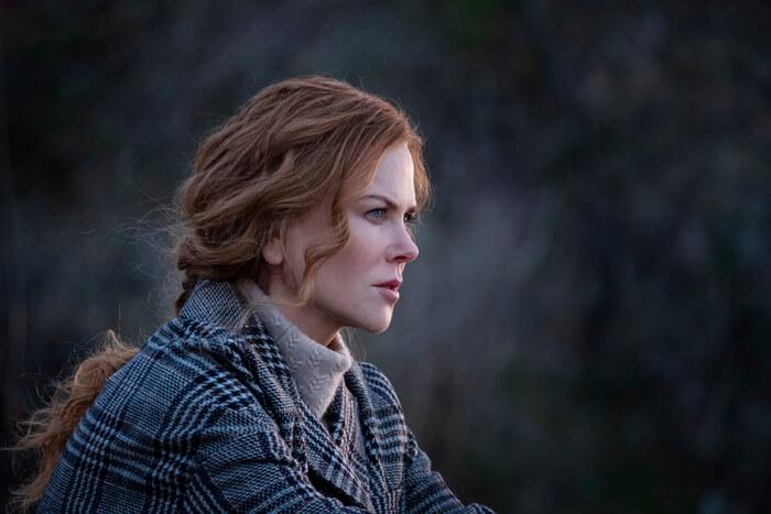 La dieta di Nicole Kidman: come si mantiene in forma