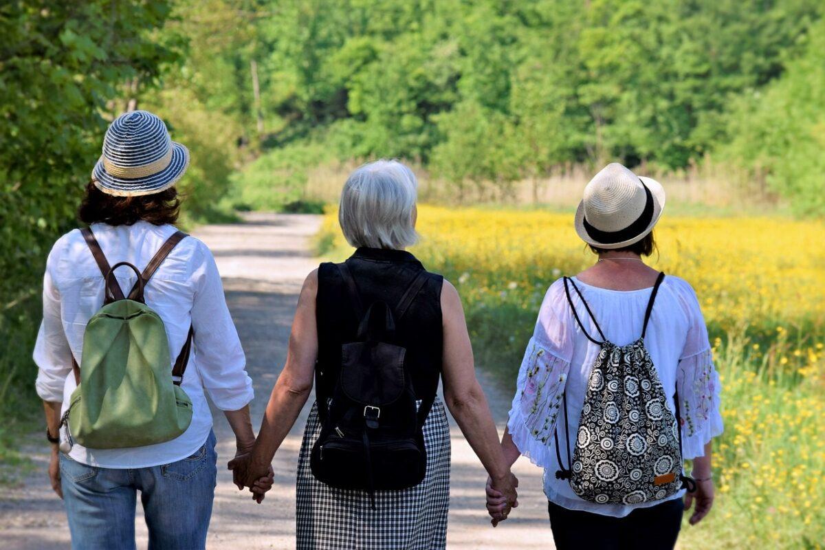 Menopausa, 11 modi naturali per ridurre i sintomi