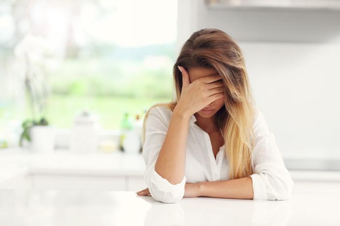 Dieta senza carboidrati, 6 effetti collaterali negativi