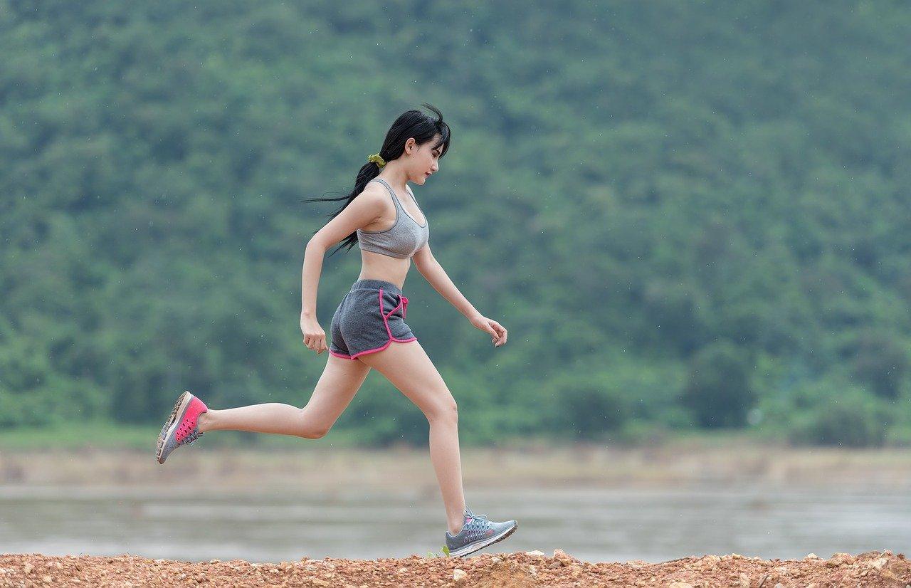 L'esercizio fisico regolare può ridurre il rischio di sviluppare ansia di quasi il 60%