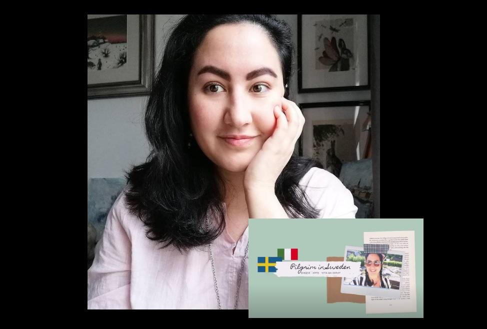 Stoccolma calling, la youtuber Eleonora Cugurullo svela i pro e contro della vita svedese