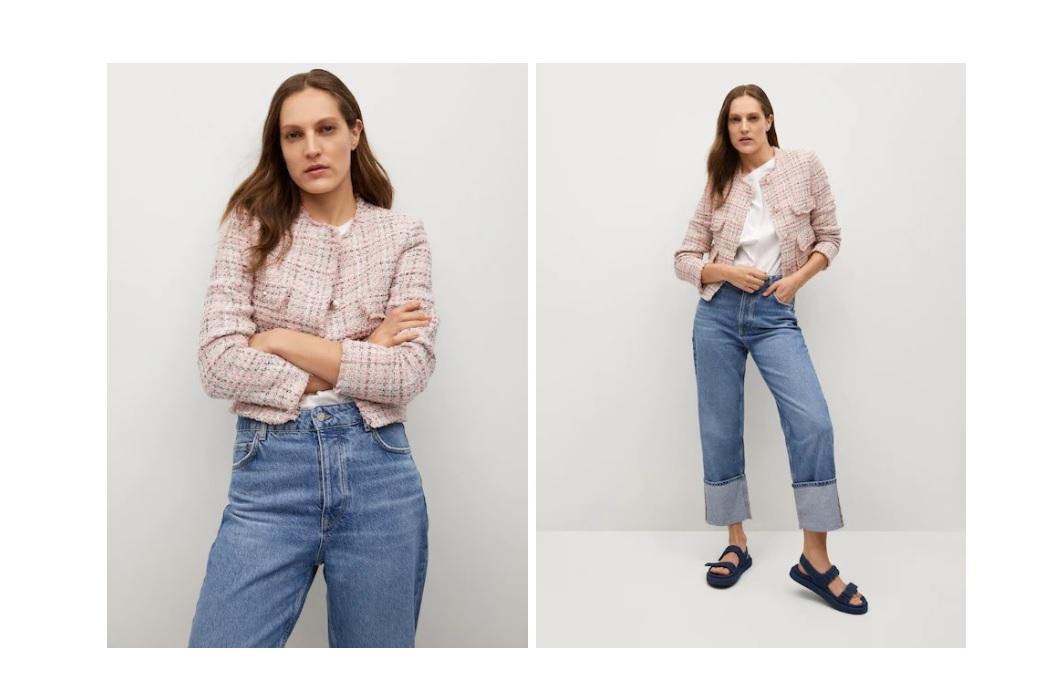 Kate Middleton, la giacca in tweed Mango che ricorda la sua Chanel