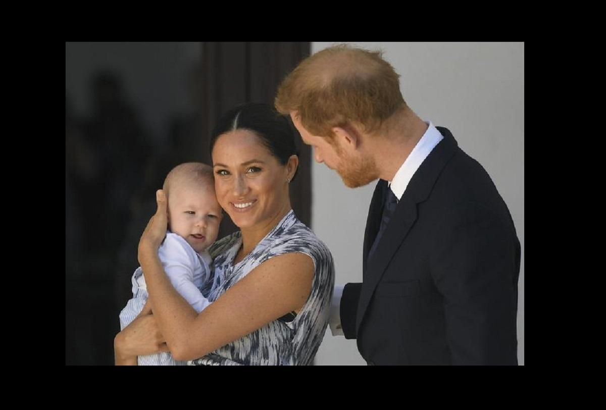 Da Kate a Camilla, tutti celebrano il compleanno del piccolo Archie