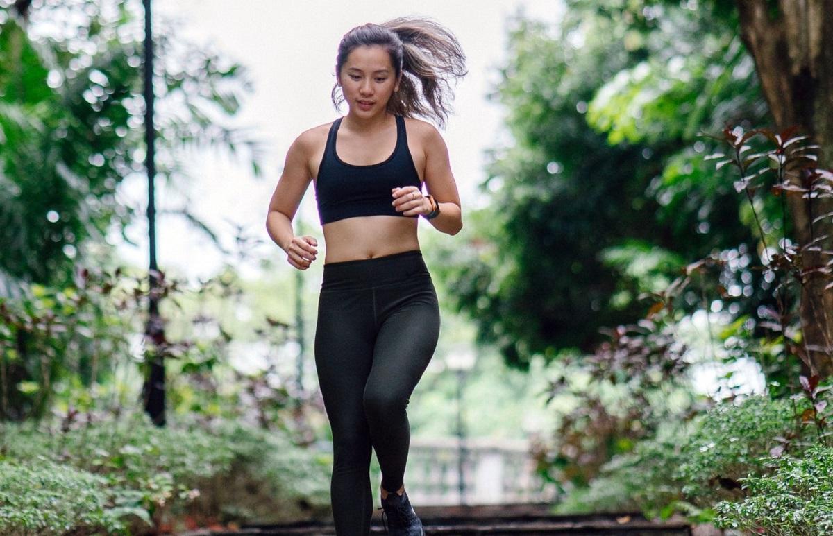 perdita di peso e fitness