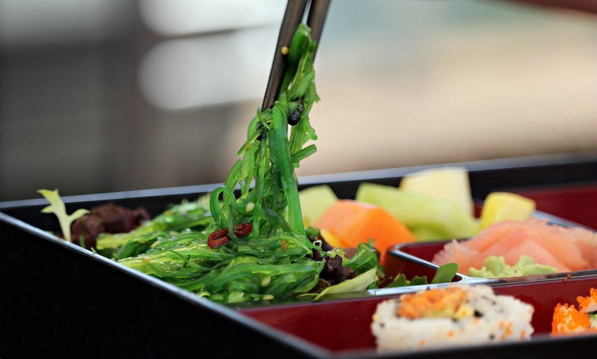 Shokuiku, la filosofia giapponese che educa a una corretta alimentazione