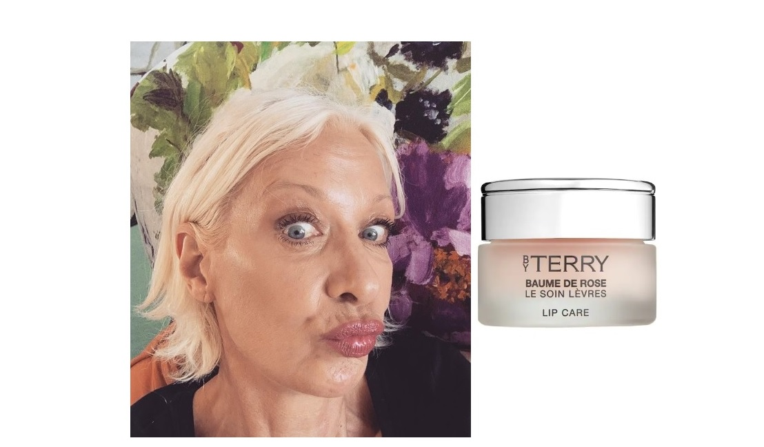 La make up artist di Lady Diana consiglia questo balsamo labbra da 46 euro