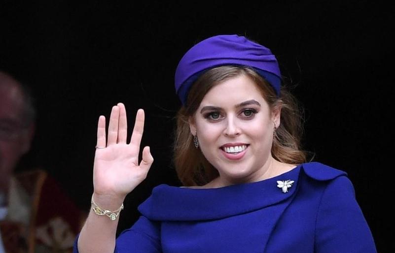 Gabriela Peacock, la nutrizionista della principessa Beatrice sostiene questo tipo di dieta