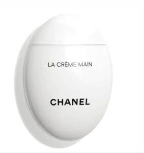 crema mani Chanel
