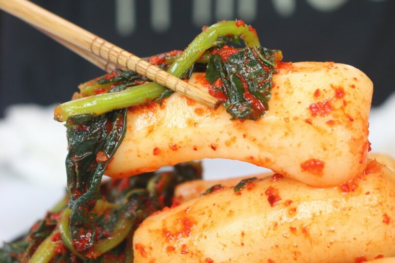 Dieta ricca di cibi fermentati riduce infiammazione: lo studio