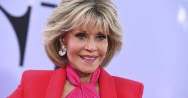 Il mascara approvato da Jane Fonda costa poco più di 10 euro