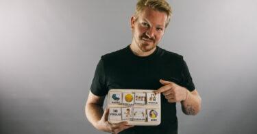 Matebox, lo strumento nato per combattere la disabilità con musica e immagini