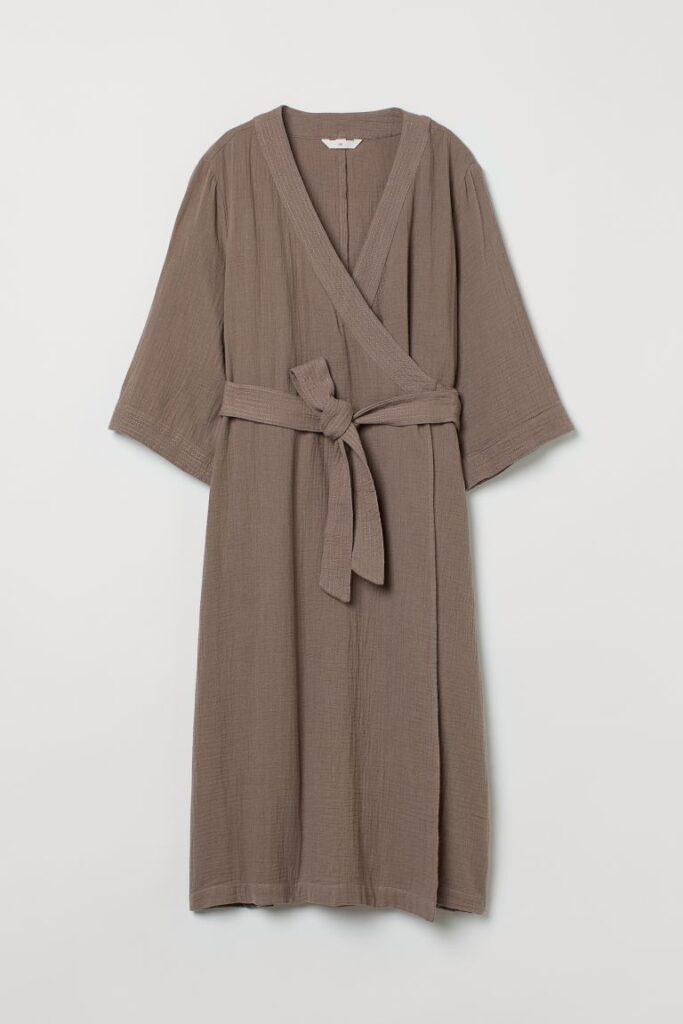abito in cotone di H&M