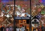 negozio di Louis Vuitton