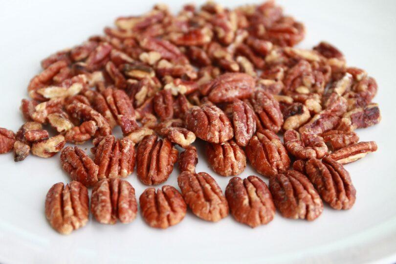 Le noci pecan sono alleate contro il colesterolo alto