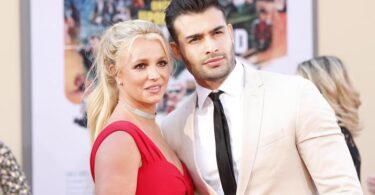 Britney Spears pronta alle nozze con Sam Asghari: fidanzamento ufficiale