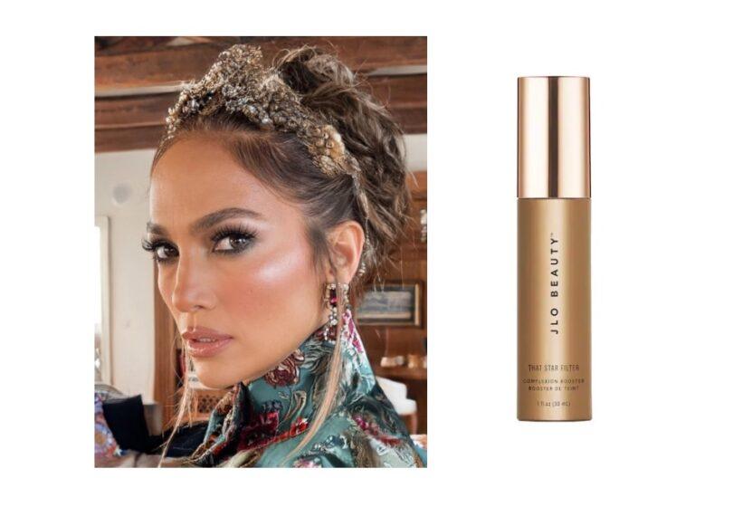 Jennifer Lopez ha usato questo prodotto da 39 dollari alla sfilata di Dolce & Gabbana