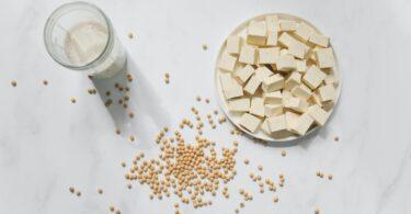 alimenti con soia