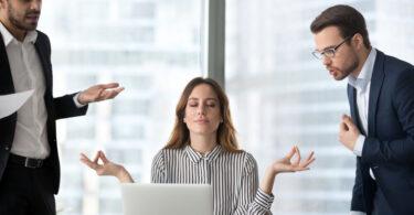 gestire lo stress da rientro a lavoro