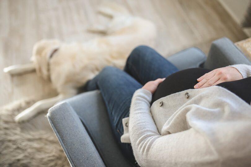 Depressione post partum, la terapia on line può aiutare le madri
