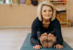 praticare pilates