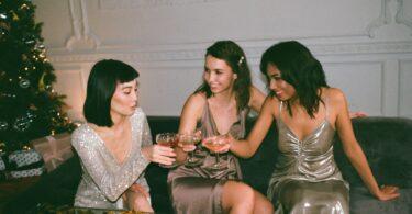 bere con le amiche