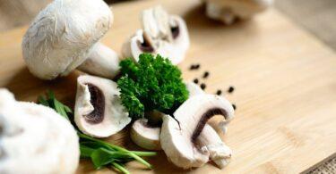 Mangiare funghi potrebbe ridurre il rischio di depressione