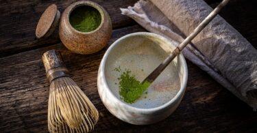 Tè matcha, 3 cose che devi sapere sulla bevanda verde
