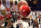 Fao Schwarz approda a Milano: duemila giocattoli su 3 piani